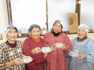 黒大豆豆腐加工試作_H.26.1.12