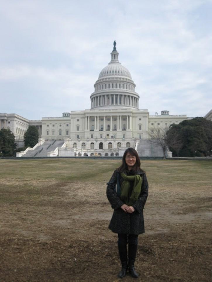 2009ワシントンDC