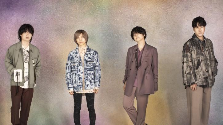 【オフィシャルビジュアルデータ】Official髭男dism「Editorial」(トリミング)
