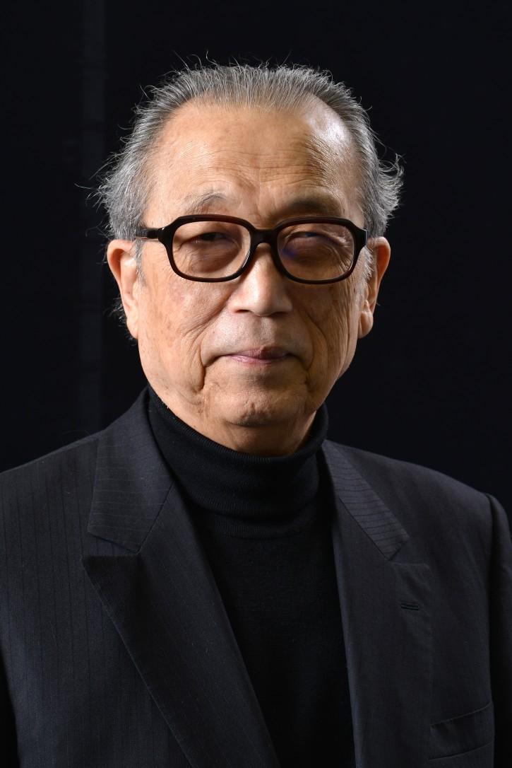 澄川01先生バスト